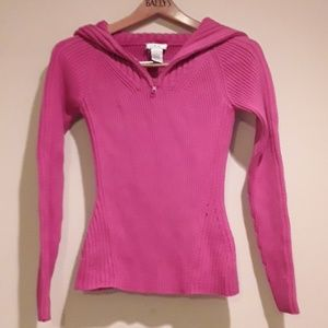 Cache Pink Sweater/Top-💕